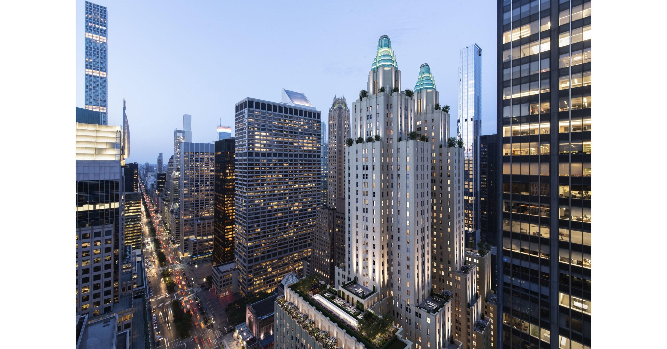 Wealth-X Reveals the True Footprint of Global Luxury Real Estate