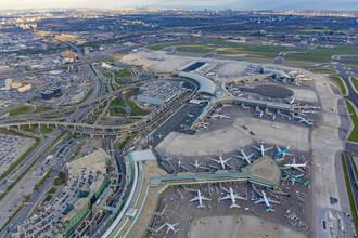 大多伦多机场管理局将迅速领导COVID-19疫情