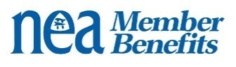 NEA Member Benefits Logo