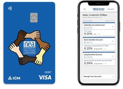 NEA Smart Money Program