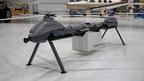 Avidrone Aerospace Exhibits Flagship 210TL Tandem Drone...