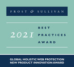 Lumen Acclaimed by Frost & Sullivan for Boosting Enterprise Customer Web Application Security with Its Holistic Web Protection Solution