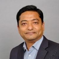 Sriraj Mallick- CEO of Infopro Learning