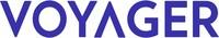 Voyager Digital Ltd. Logo(CNW集团/ Voyager Digital(加拿大)有限公司)