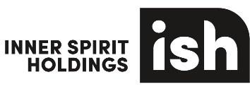 Inner Spirit Holdings Logo (CNW Group/Inner Spirit Holdings Ltd.)