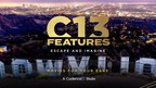 """C13Features Readies Groundbreaking Audio Experience, Unveils First Slate of Podcast """"Movies for your Ears"""""""