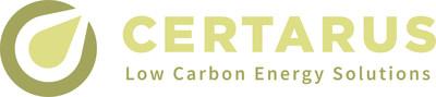 Certarus Ltd. logo (CNW Group/Certarus Ltd.)