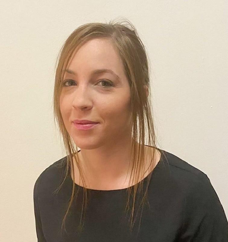 Cassie Quaranta, C&F Executive Underwriter, eRisk Northeast Region