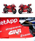 Esaote and the Ducati Lenovo Team Back Together on the Track for...