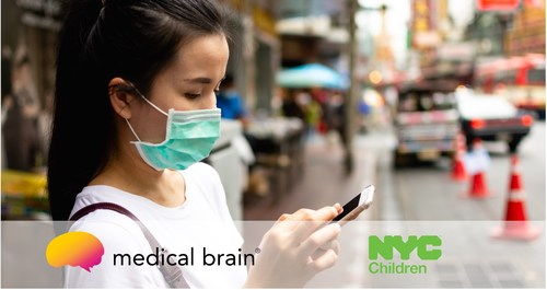healthPrecision's Medical Brain used by essential employees to protect their safety and those they serve during the COVID-19 crisis