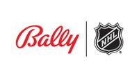 (PRNewsfoto/Bally's Corporation and National Hockey League)