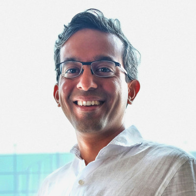 Ankur Shah, Chief Finance and Strategy Officer of Weee! (photo credit: Ankur Shah)