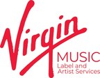 Universal Music Group Launches Virgin Music Label And Artist...