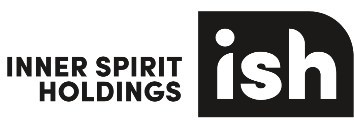 Inner Spirit Holdings (ISH-CSE) (CNW Group/Inner Spirit Holdings Ltd.)