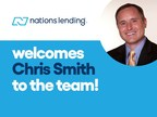 Nations Lending Taps Chris Smith as Area Sales Manager for Northeast Indiana