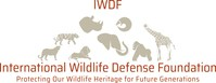 International Wildlife Defense Foundation logo