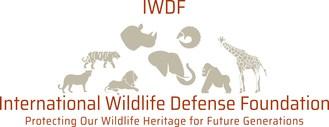International Wildlife Defense Foundation logo