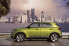Hyundai Venue Awarded Best Value of 2021