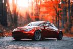 加拿大AK汽车国际公司推出枫美琪品牌汽车