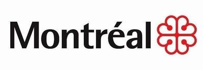 Logo : Ville de Montréal (Groupe CNW/Ville de Montréal - Cabinet de la mairesse et du comité exécutif)