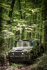 AM General Showcasing Continuous Automotive Innovation with...