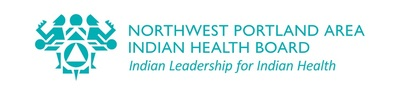 Northwest Portland Area Indian Health Board Logo (PRNewsfoto/Northwest Portland Area Indian Health Board)