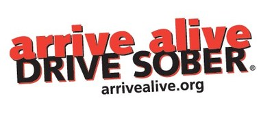 arrive alive DRIVE SOBER has been fighting against impaired driving in Ontario for over 30 years. (CNW Group/arrive alive DRIVE SOBER)