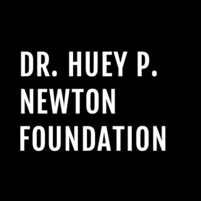 Dr. Huey P Newton Foundation
