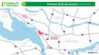SesDéplacementsDurantLa Fin de Semaine Du 19 Au22Février -  Entraves Majeures SurLeRéseau自动倾向师