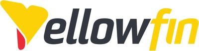 Yellowfin BI (PRNewsfoto/Yellowfin)