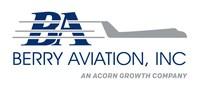 (PRNewsfoto/Berry Aviation, Inc.)
