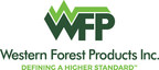 Western Forest Products Inc.恢复季度股息,并确认第一季度股息的记录日期