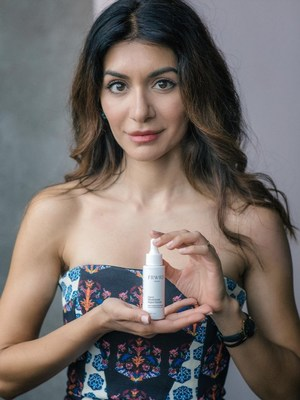 FRWRD Skincare™ Transforms Effective Skin Care Routines Into Powerful Self-Care Rituals