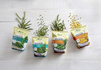 Une option supplémentaire pour les consommateurs qui privilégient les aliments sains et naturels - Bonduelle lance une nouvelle gamme de légumes «testés pour les résidus de pesticides»