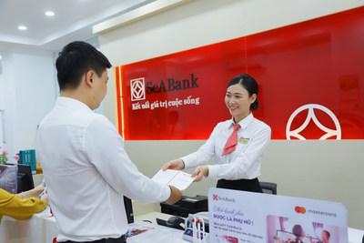 SeABank puts effort into digitization of banking operations and optimize the customer journey.