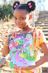 Ten-Year-Old African American Author, Makenzie Lee Foster, Pens Second Book