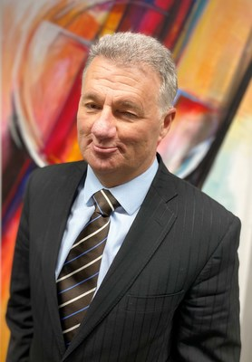 Marco Mazzù, Chairman Hyva
