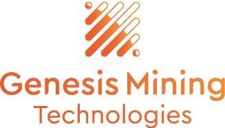 Genesis Mining Technologies logo (CNW Group/Butte Energy Inc.)