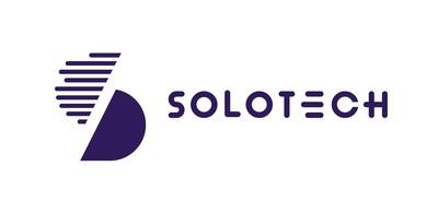 Logo de Solotech (Groupe CNW/Solotech Inc.)