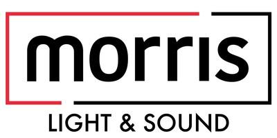 Logo de Morris Light & Sound (Groupe CNW/Solotech Inc.)