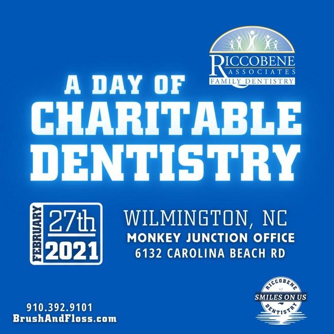(PRNewsfoto/Riccobene Associates Family Dentistry)
