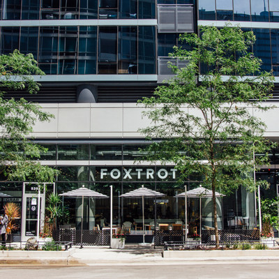 Foxtrot is redefining convenience for the modern consumer, marrying the best of neighborhood retail and ecommerce technology to create a community of discovery.