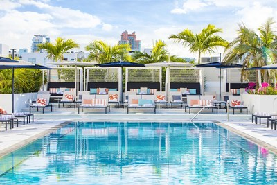 Miami Beach continues to see growth with the addition of new, travel-worthy hotels and experiences for visitors and locals to enjoy. Miami Beach, a world-class destination, allows future travelers to celebrate a well-deserved vacation in a dynamic city. Photo credit: Michael Kleinberg