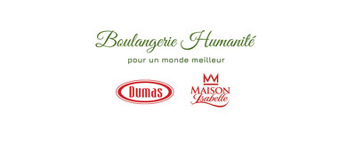 Groupe Humanite (Groupe CNW/Boulangerie Humanité Inc.)