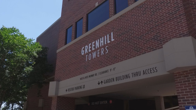 Greenhill Towers
