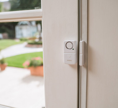 SABRE Home Security Tools Make Household Protection an Affordable Reality
