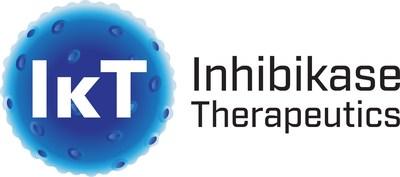 Inhibikase Therapeutics, Inc. Logo (PRNewsfoto/Inhibikase Therapeutics, Inc.)