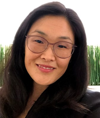 Jisun Hahn as SVP, Global Head of Industry Solutions (CNW Group/Kognitiv)
