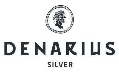 Denarius Silver logo (CNW Group/ESV Resources Ltd.)