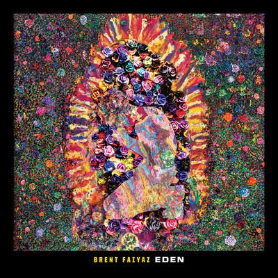 "Brent Faiyaz - ""Eden"" Cover"